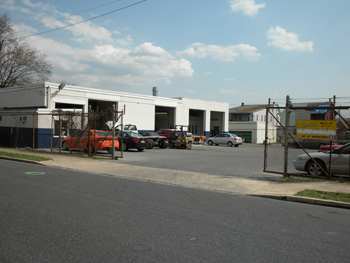 R.J. Sells Towing & Recovery, 536 East Mifflin Street, Lebanon, Pa.  17046.
